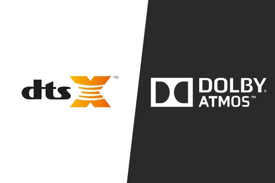 Image result for dolby atmos dts:X