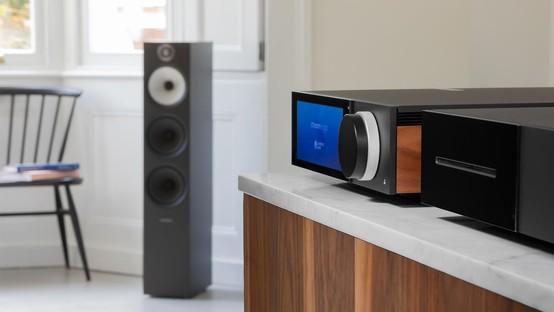 Cambridge Audio Evo Set-up