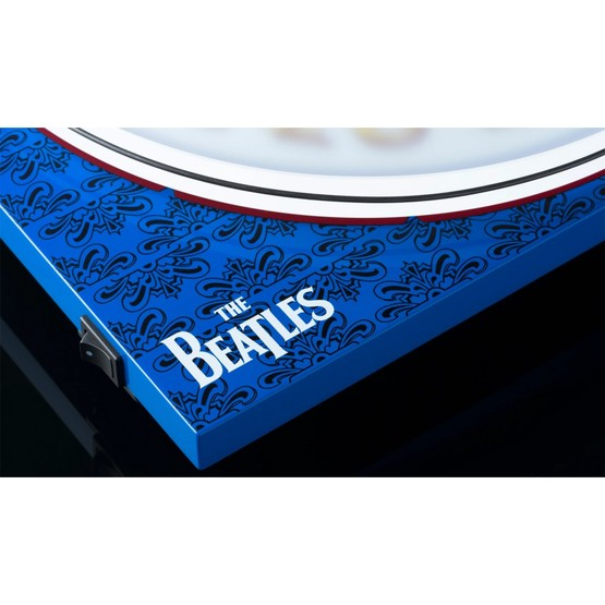 Pro-Ject Essential Beatles Sgt Pepper Turntable at Audio Affair