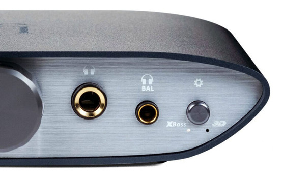 ZEN CAN — the ultra-affordable headphone amp from iFi audio