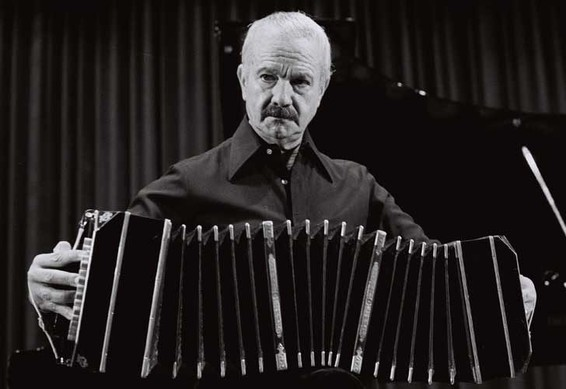 Image result for astor piazzolla