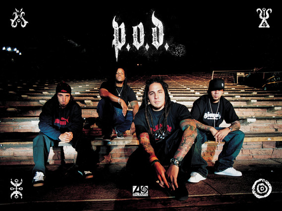 Image result for p.o.d.