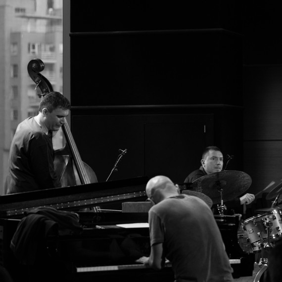 Image result for marcin wasilewski trio live