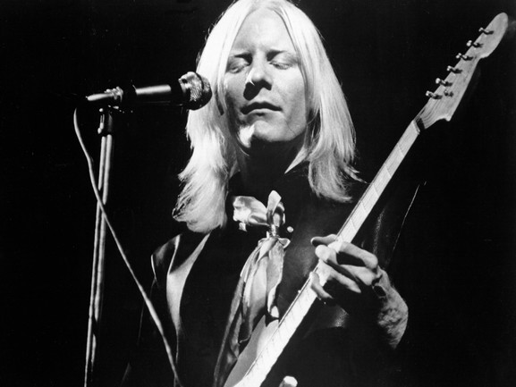 Image result for johnny winter and