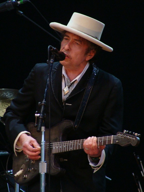 Image result for bob dylan