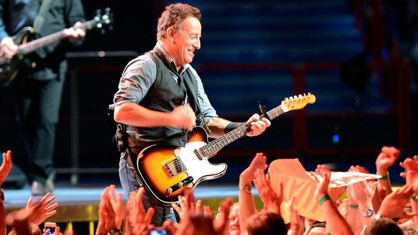 Image result for bruce springsteen