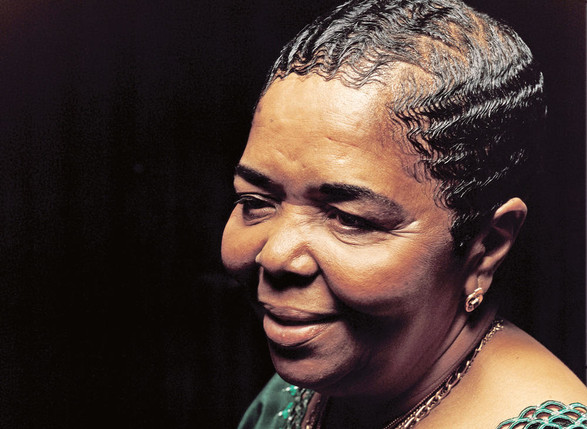Image result for cesaria evora