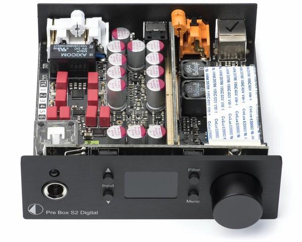 Imagini pentru ProJect - Pre Box S2 Digital (