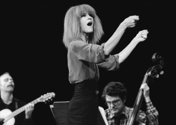 Image result for carla bley