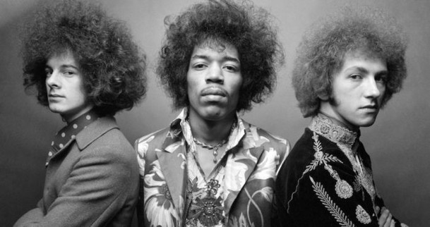 Image result for the jimi hendrix experience