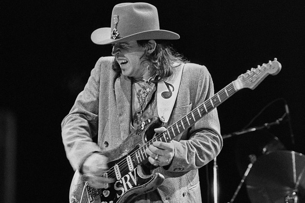 Image result for stevie ray vaughan