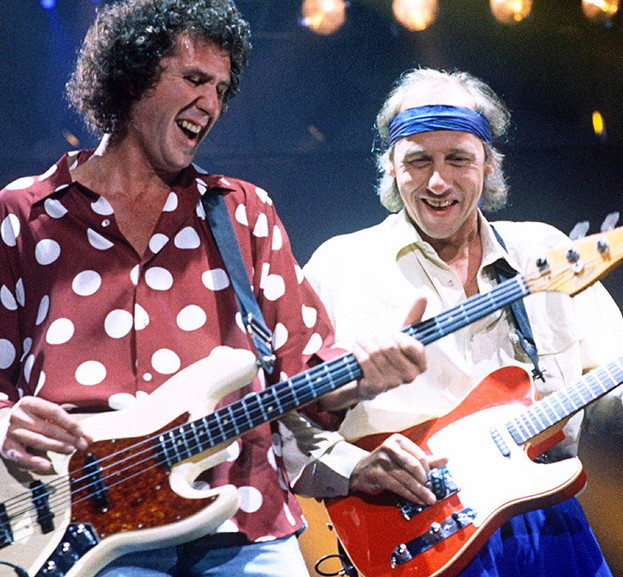 Image result for dire straits 1991