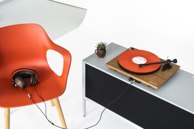 Essential III HP – Pro-Ject Audio Systems