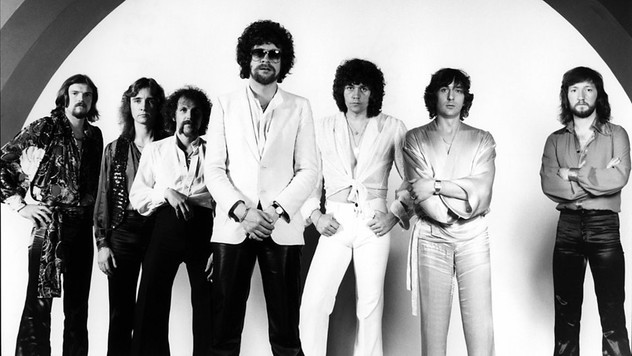 Image result for Electric Light Orchestra