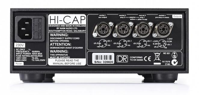 Imagini pentru HiCap DR