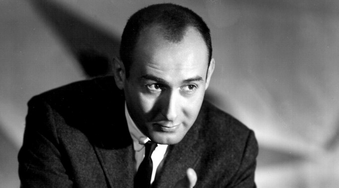 Image result for henry mancini