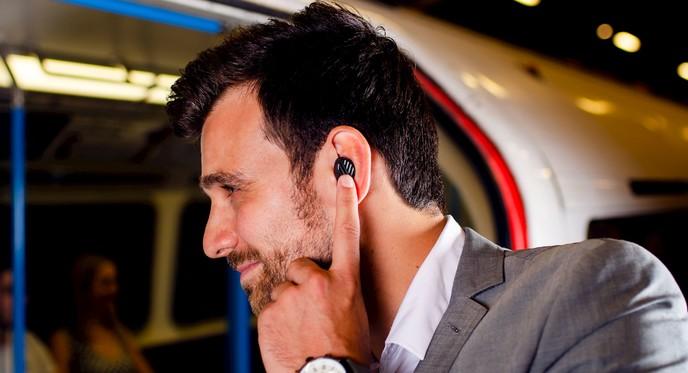 Full headphone functionality