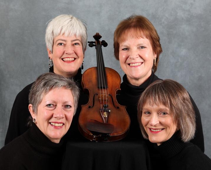 Image result for eberle quartet