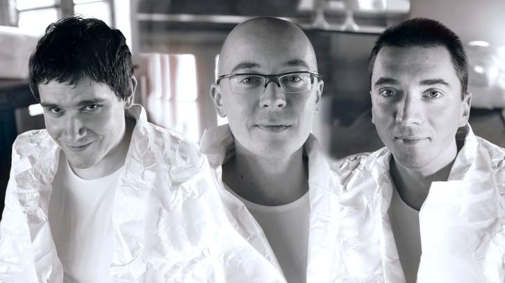 Image result for marcin wasilewski trio