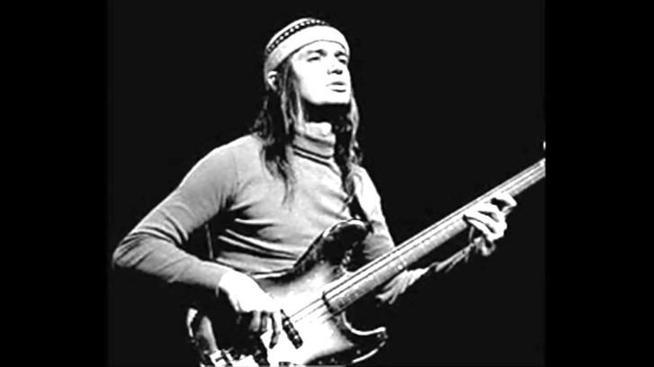 Image result for pat metheny jaco