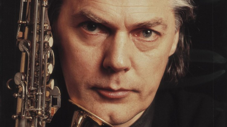 Image result for jan garbarek