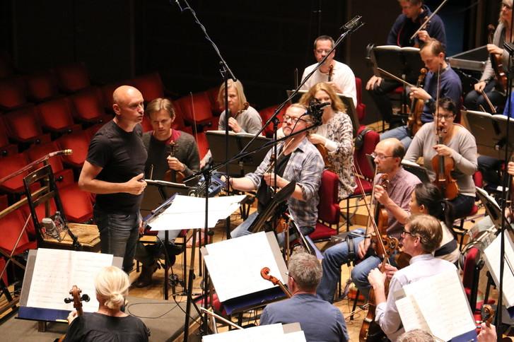 Image result for esbjorn svensson symphony