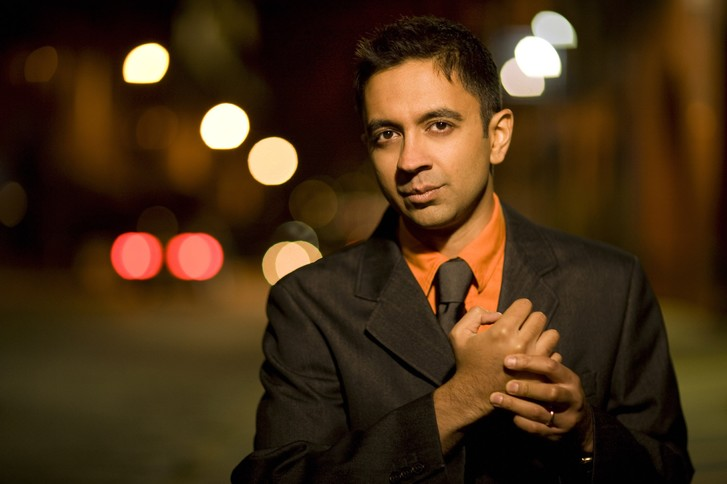 Image result for vijay iyer