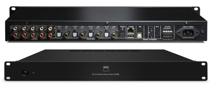 Image result for NAD ci 580