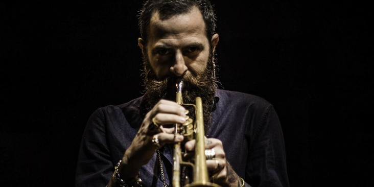 Image result for avishai cohen cross