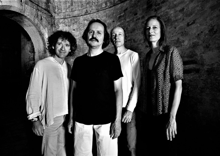 Image result for tarkovsky quartet