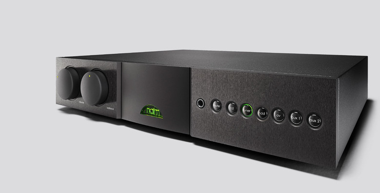 SUPERNAIT 2 Integrated Amplifier