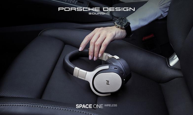 Porsche Design SPACE ONE WIRELESS