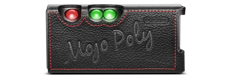 Image result for chord mojo poly leather case