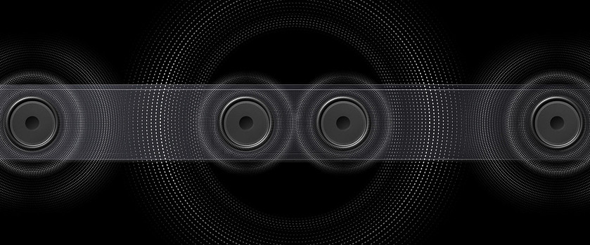 Control multi speaker cu precizie
