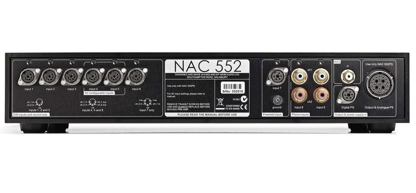 Imagini pentru Naim - NAC 552