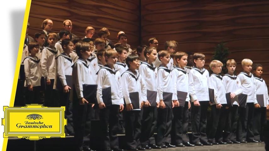 Image result for Vienna Boys Choir: Merry Christmas