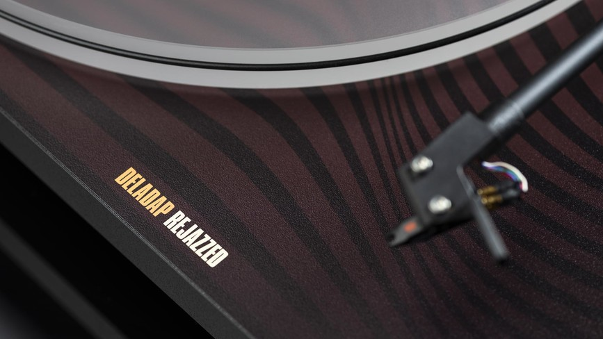 Primary - Deladap Wave - Pro-Ject Audio Systems USA