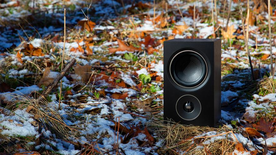 Alpha-P3-bookshelf-speakers