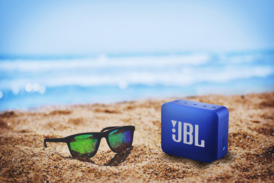 Image result for JBL - Go 2