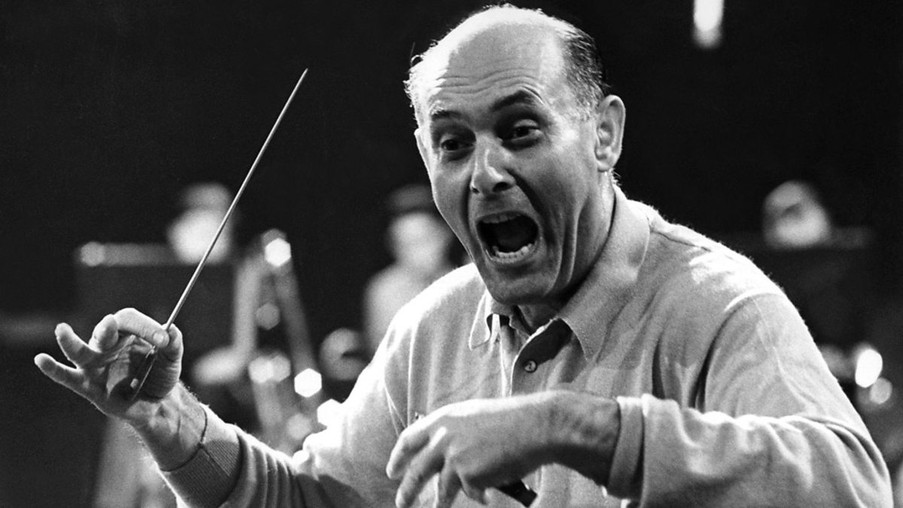 Image result for georg solti