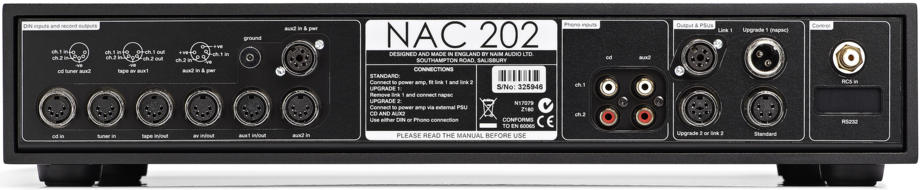 Image result for NAC 202