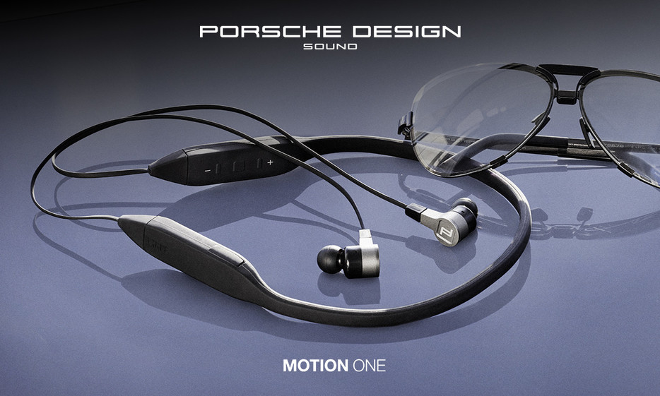 Porsche Design MOTION ONE