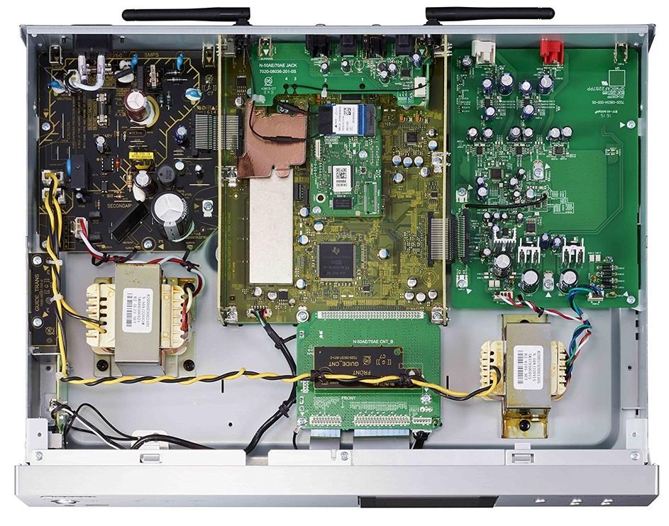Image result for Pioneer - N-50AE