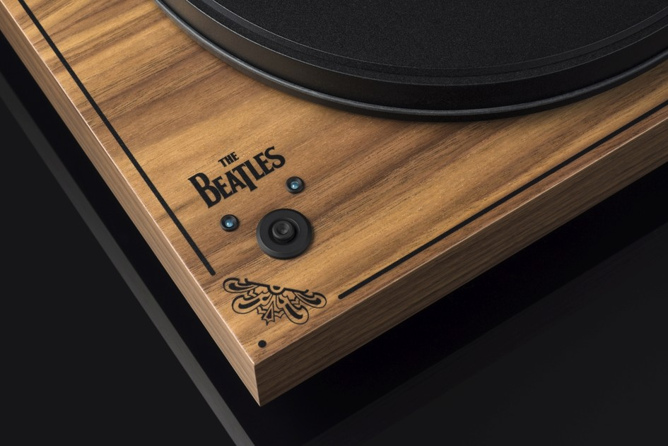 2Xperience SB Sgt. Pepper Limited Edition – Pro-Ject Audio Systems
