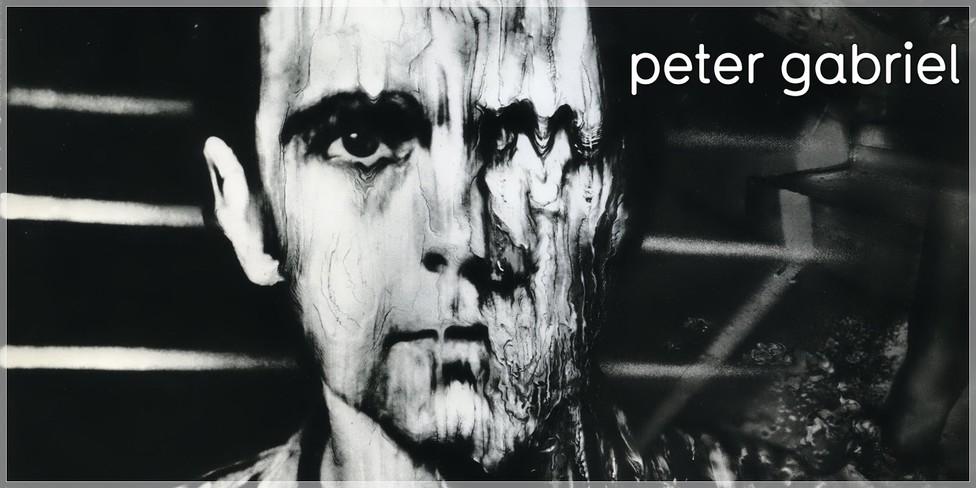 Pink Floyd Ilustrado: 1980 Peter Gabriel III (Melt) - Peter Gabriel