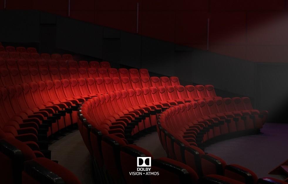 Experiența cinema premium, creată doar pentru dvs.